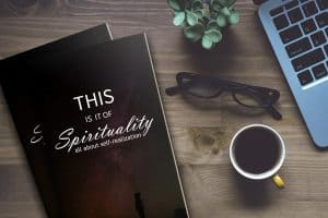 About the book: This is it of Spirituality by Arun Khanal