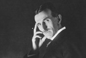 Spirituality and Nikola Tesla, my prospective