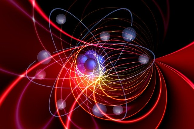 Quantum Theory for absolute beginners