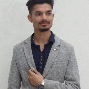 Arun Khanal Photo