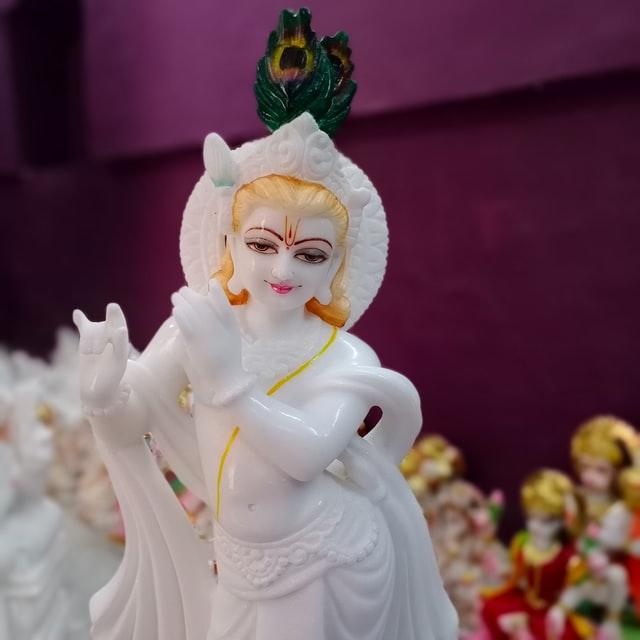 Philosophy of Krishna, The Bhagwat Gita in 400 words